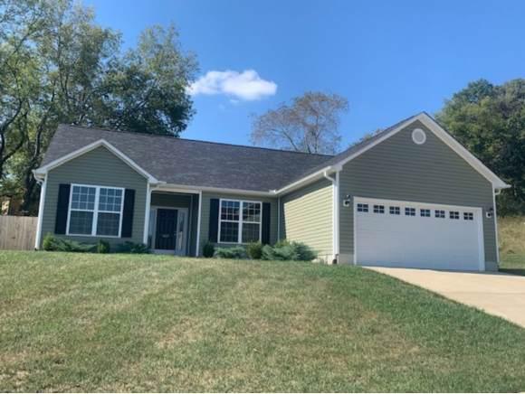 1465 Hammett Road, Johnson City, TN 37615 (MLS #428444) :: The Baxter-Milhorn Group