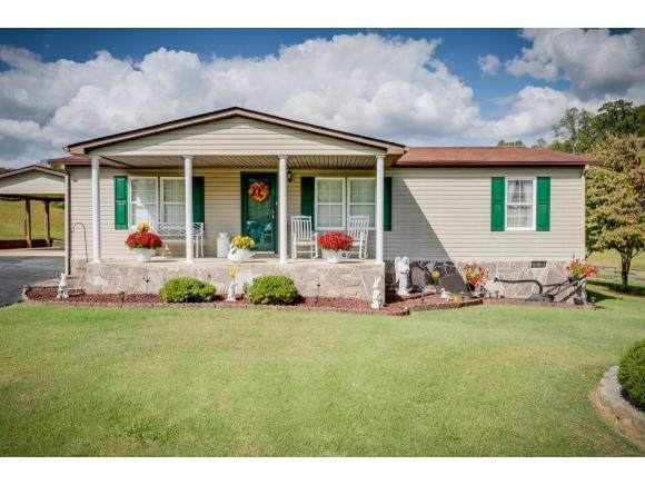 618 Old Stage, Rogersville, TN 37857 (MLS #428453) :: The Baxter-Milhorn Group