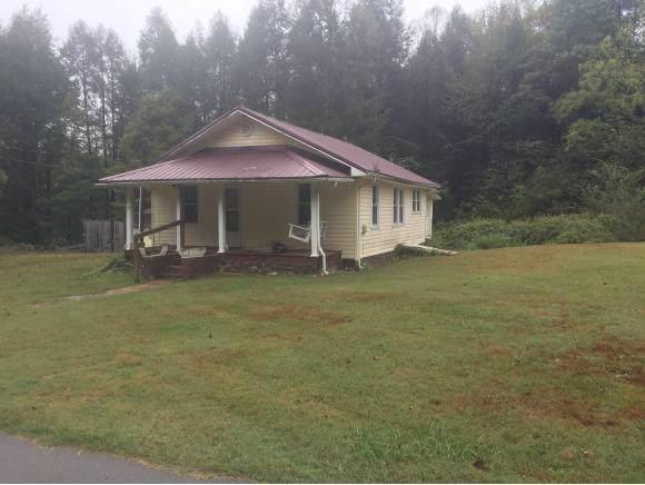 151 Grindstaff Hollow, Elizabethton, TN 37643 (MLS #428479) :: The Baxter-Milhorn Group
