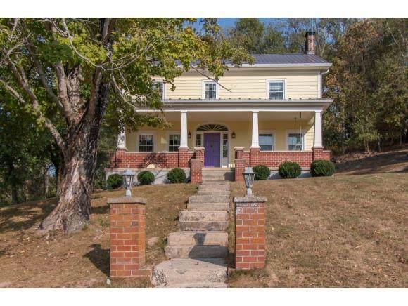 20380 Green Spring Road, Abingdon, VA 24211 (MLS #428480) :: Conservus Real Estate Group