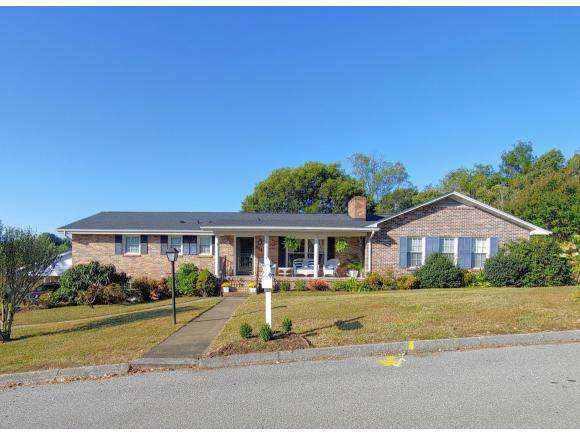 232 Collingwood Dr, Bristol, TN 37620 (MLS #428500) :: Highlands Realty, Inc.