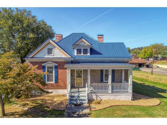 215 South Church Street, Rogersville, TN 37857 (MLS #428520) :: Conservus Real Estate Group