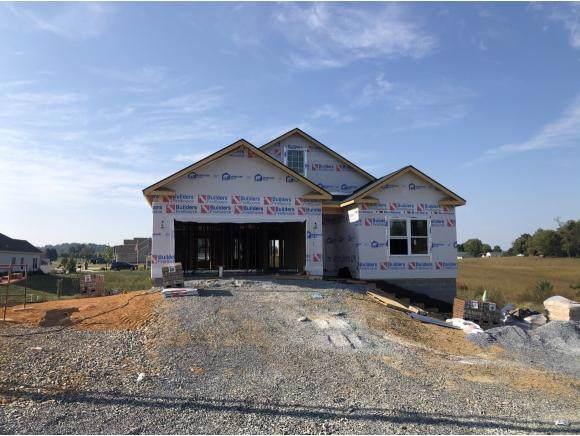 171 Anderson Rd, Jonesborough, TN 37659 (MLS #428532) :: Highlands Realty, Inc.