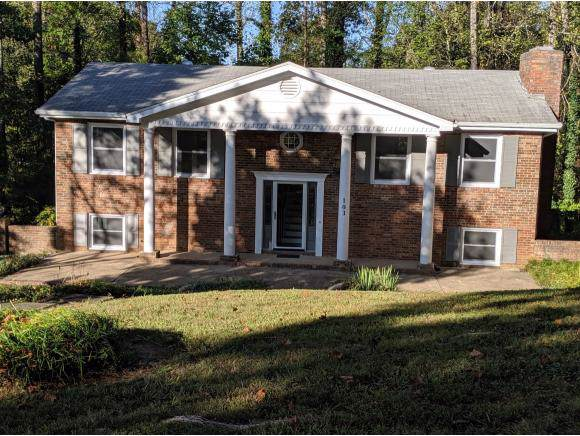 103 Parkwood Circle, Greeneville, TN 37743 (MLS #428546) :: Bridge Pointe Real Estate
