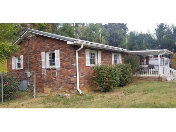 161 Taylor Ave, Elizabethton, TN 37643 (MLS #428548) :: The Baxter-Milhorn Group