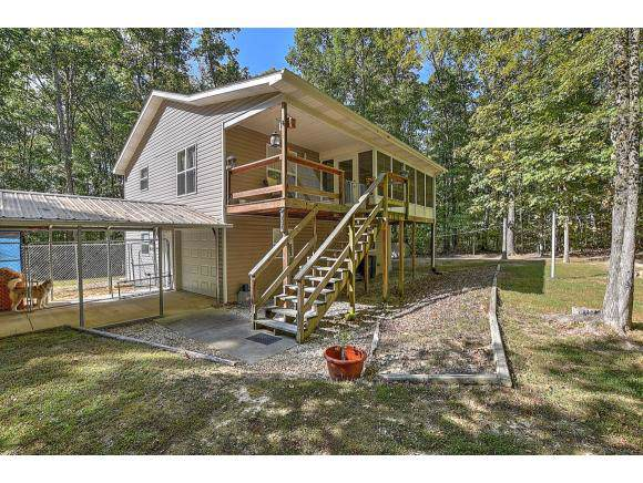 75 Johnson Hollow Lane, Greeneville, TN 37745 (MLS #428549) :: Bridge Pointe Real Estate