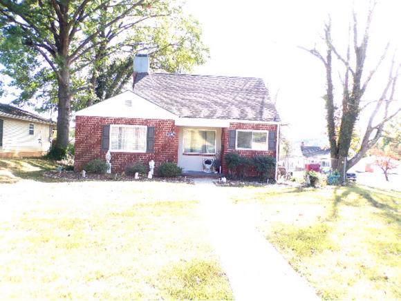 1100 Chilhowie E, Johnson City, TN 37601 (MLS #428553) :: Bridge Pointe Real Estate
