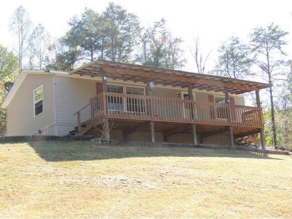 1671 Clinch Valley Road, Sneedville, TN 37869 (MLS #428554) :: Conservus Real Estate Group