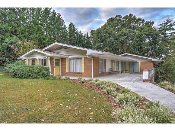 2125 Pendragon Road, Kingsport, TN 37660 (MLS #428568) :: The Baxter-Milhorn Group