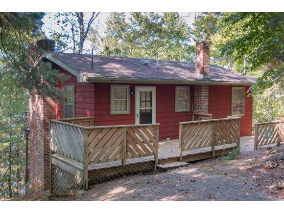22125 Driftwood, Abingdon, VA 24211 (MLS #428572) :: Highlands Realty, Inc.