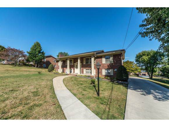 708 North Hills Dr, Johnson City, TN 37604 (MLS #428573) :: The Baxter-Milhorn Group