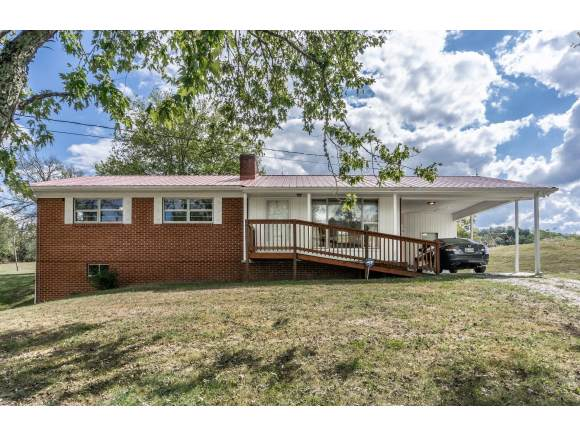 1370 Hoover Road, Greeneville, TN 37745 (MLS #428574) :: Bridge Pointe Real Estate
