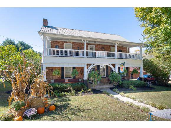 204 Claude Simmons Rd, Johnson City, TN 37604 (MLS #428579) :: Conservus Real Estate Group