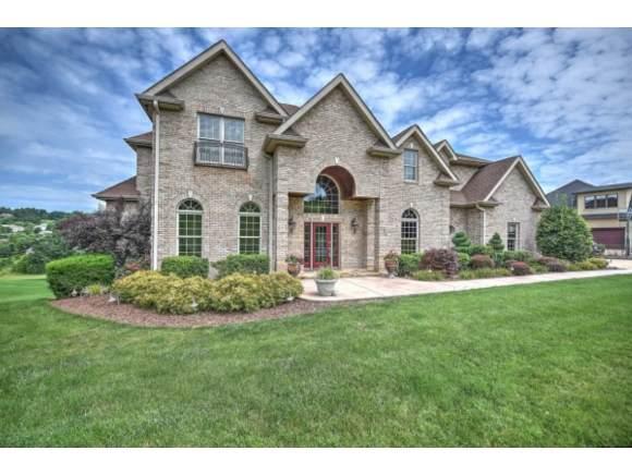 230 Lake Ridge Drive, Jonesborough, TN 37659 (MLS #428580) :: Bridge Pointe Real Estate