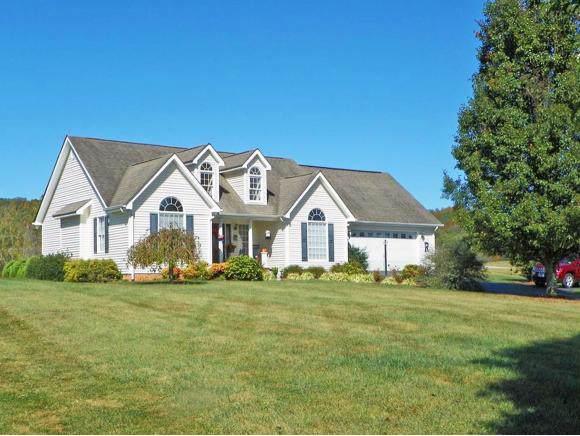 24621 Watauga Rd., Abingdon, VA 24211 (MLS #428581) :: Highlands Realty, Inc.