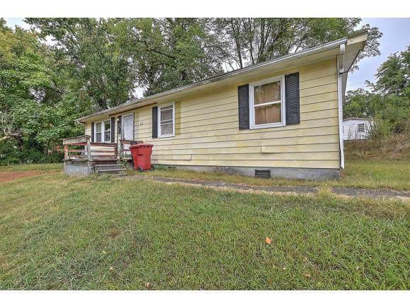 212 Belmont Drive, Johnson City, TN 37604 (MLS #428590) :: The Baxter-Milhorn Group