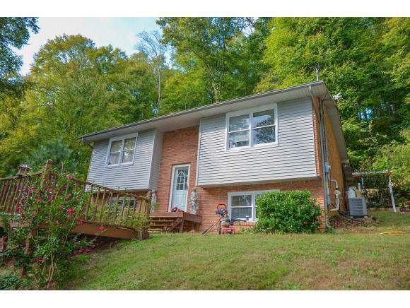 319 Hickman Church Road, Blountville, TN 37617 (MLS #428592) :: Highlands Realty, Inc.