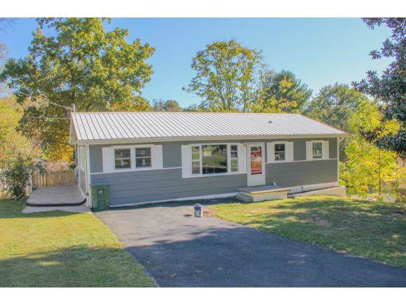 1315 Lowe Street, Elizabethton, TN 37643 (MLS #428595) :: The Baxter-Milhorn Group
