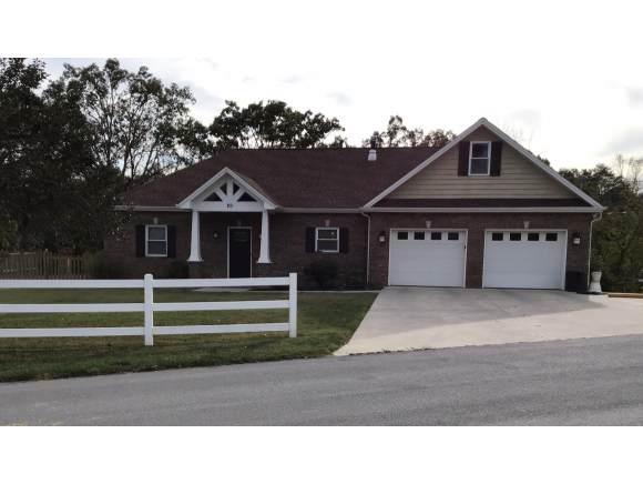 105 Sargent King Rd., Gray, TN 37615 (MLS #428601) :: Bridge Pointe Real Estate
