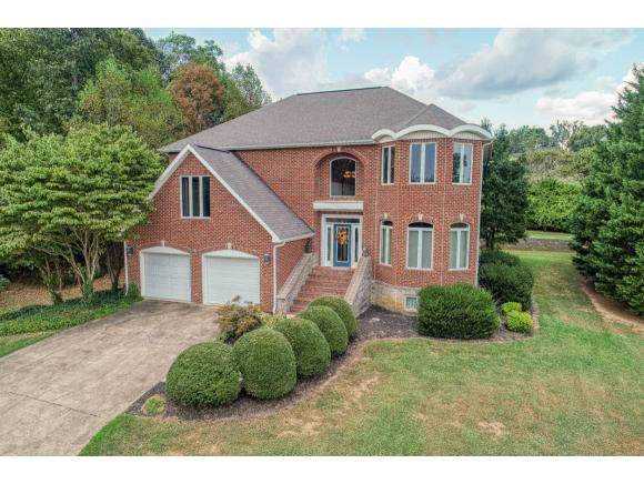 145 Arnold Palmer Drive, Greeneville, TN 37743 (MLS #428605) :: Bridge Pointe Real Estate