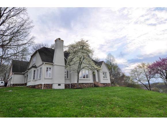 115 Mccracken Drive, Gray, TN 37615 (MLS #428606) :: Bridge Pointe Real Estate