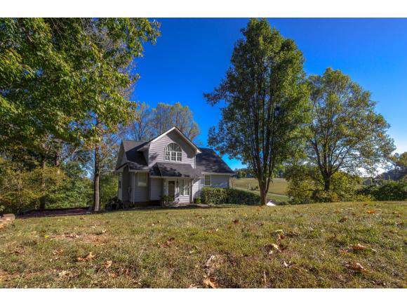 124 Ridge Heights, Gray, TN 37615 (MLS #428612) :: Bridge Pointe Real Estate