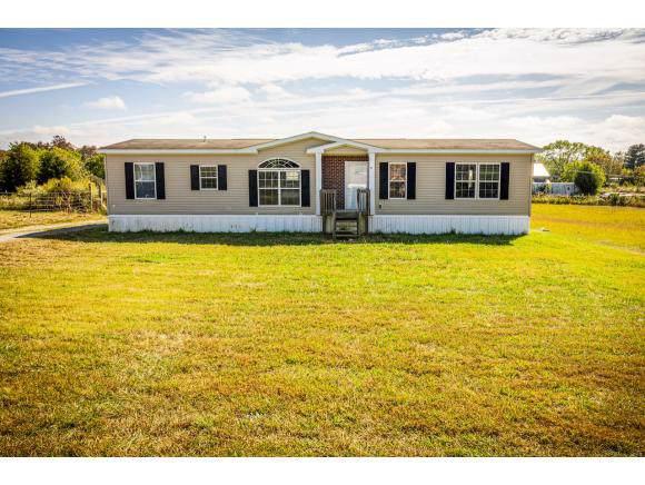 42 Wisecarver Road, Mosheim, TN 37818 (MLS #428613) :: Bridge Pointe Real Estate