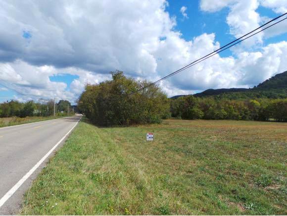 LOT 2 Highway 107, Jonesborough, TN 37659 (MLS #428620) :: Highlands Realty, Inc.