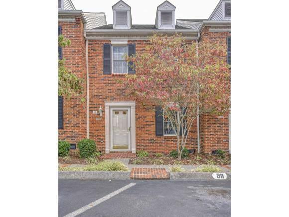 400 Sunset Q88, Johnson City, TN 37601 (MLS #428621) :: Conservus Real Estate Group