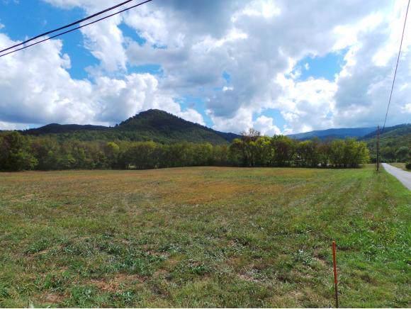 LOT 4 Highway 107/ Clarks Creek Road, Jonesborough, TN 37659 (MLS #428625) :: Highlands Realty, Inc.