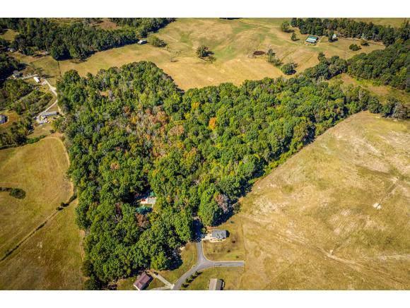 0 Ely Road, Bulls Gap, TN 37711 (MLS #428627) :: Conservus Real Estate Group