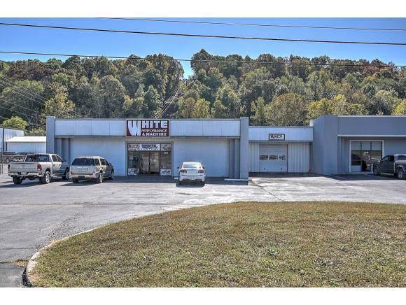 3353 E Stone Dr #0, Kingsport, TN 37660 (MLS #428628) :: Bridge Pointe Real Estate