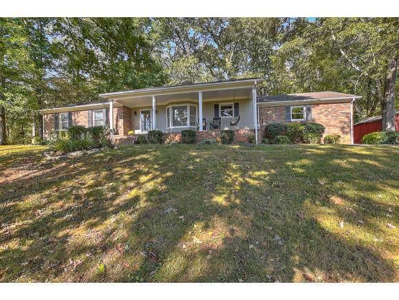 388 Whirlwind, Greeneville, TN 37743 (MLS #428634) :: Bridge Pointe Real Estate