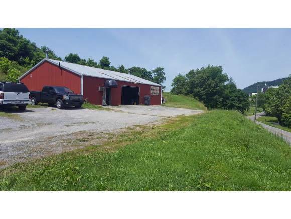 220 Old Thomas Bridge Road -, Bluff City, TN 37618 (MLS #428639) :: Highlands Realty, Inc.