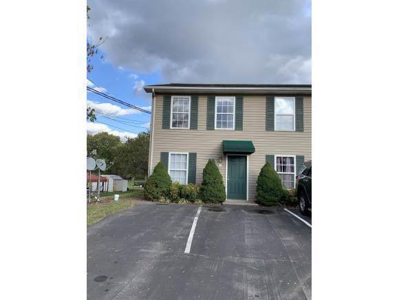 568 Gray Station Road #1, Johnson City, TN 37615 (MLS #428642) :: Highlands Realty, Inc.