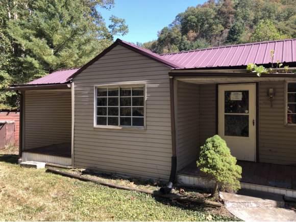 1688 Hurley Rd, Grundy, VA 24614 (MLS #428645) :: Highlands Realty, Inc.