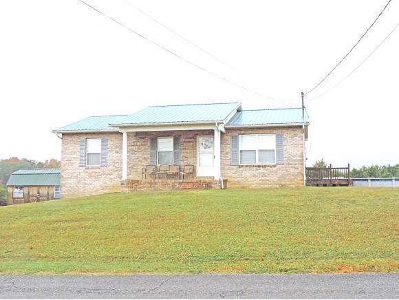 2565 Carpenters Chapel, Mosheim, TN 37818 (MLS #428646) :: Highlands Realty, Inc.