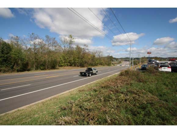 TBD Hwy 75 Bobby Hicks Hwy #0, Johnson City, TN 37615 (MLS #428651) :: Highlands Realty, Inc.