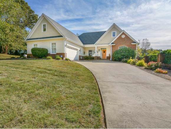 216 Olde Farm Dr, Jonesborough, TN 37659 (MLS #428654) :: Highlands Realty, Inc.