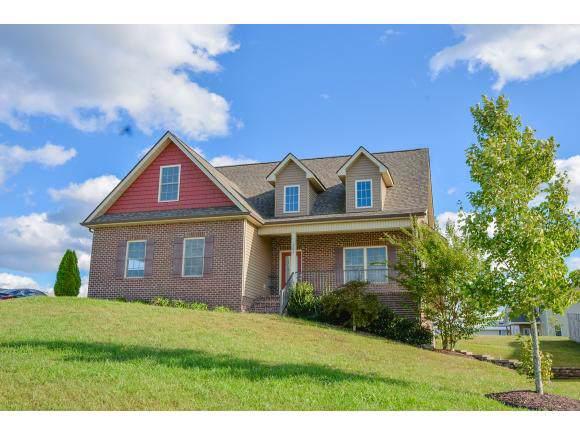 107 Victory Lane, Johnson City, TN 37615 (MLS #428656) :: Highlands Realty, Inc.