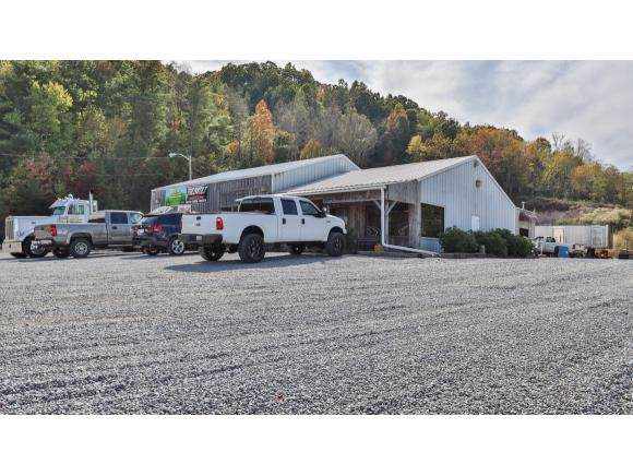 1099 Cummings St #1, Abingdon, VA 24211 (MLS #428657) :: Bridge Pointe Real Estate