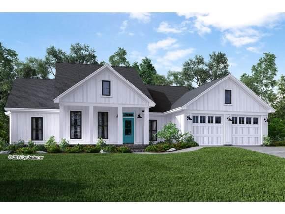 0 Mahogany Drive, Abingdon, VA 24210 (MLS #428663) :: Highlands Realty, Inc.