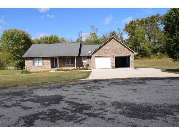 142 Eagle Crest, Rogersville, TN 37857 (MLS #428664) :: Bridge Pointe Real Estate