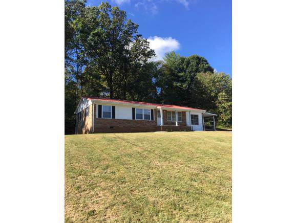 415 Nadine Ave., Greeneville, TN 37743 (MLS #428668) :: Highlands Realty, Inc.