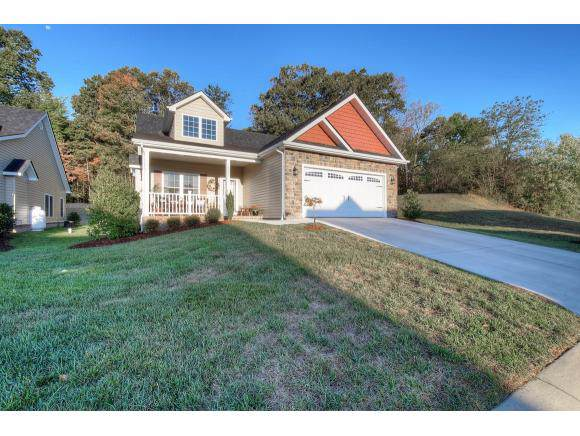 277 Piper Glen, Gray, TN 37615 (MLS #428672) :: Highlands Realty, Inc.