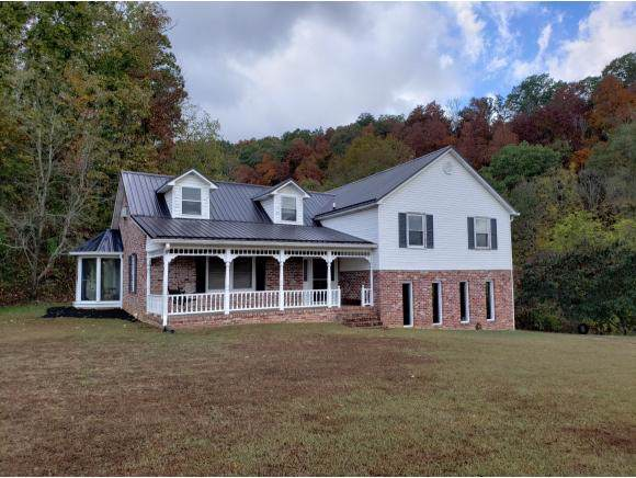 1452 Highway 19 E, Elizabethton, TN 37643 (MLS #428673) :: Highlands Realty, Inc.