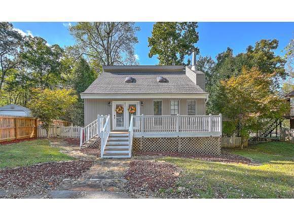 1840 Todd Dr., Johnson City, TN 37604 (MLS #428675) :: Bridge Pointe Real Estate