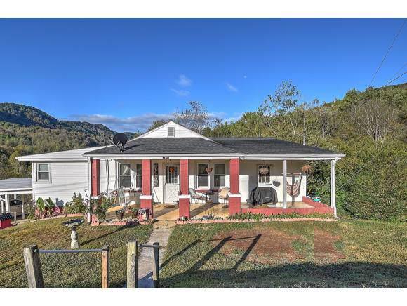 205 Starnes St., Gate City, VA 24251 (MLS #428678) :: Conservus Real Estate Group