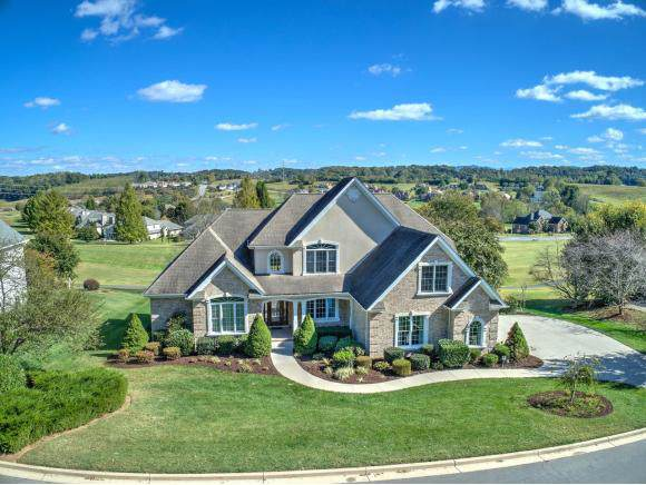 434 Heather View Drive, Johnson City, TN 37659 (MLS #428682) :: Conservus Real Estate Group