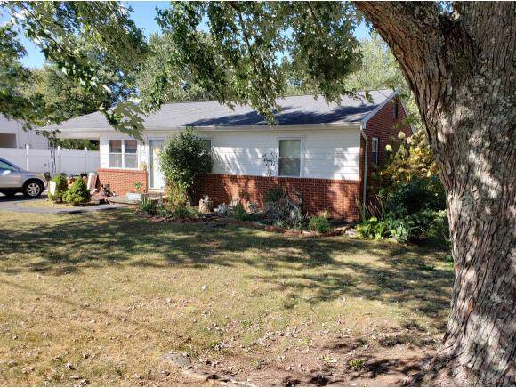 178 Valleyview Street, Gray, TN 37615 (MLS #428689) :: Bridge Pointe Real Estate